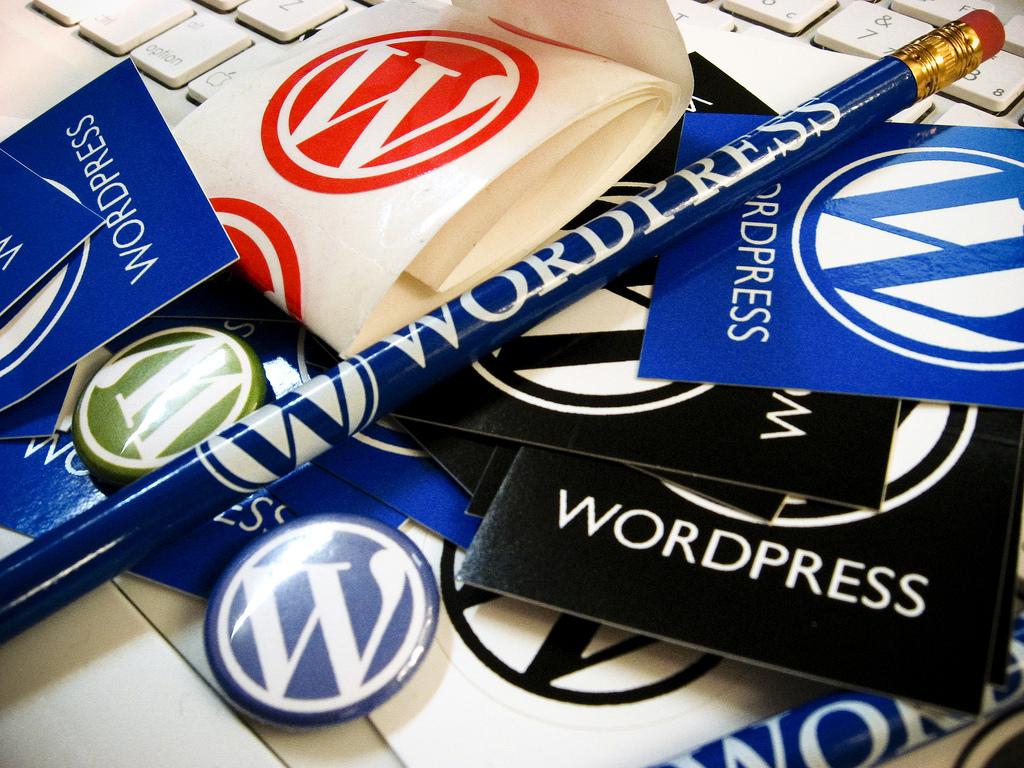 Wordpress software per bloguejar