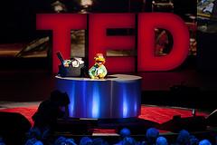 Els Divendres són... TED