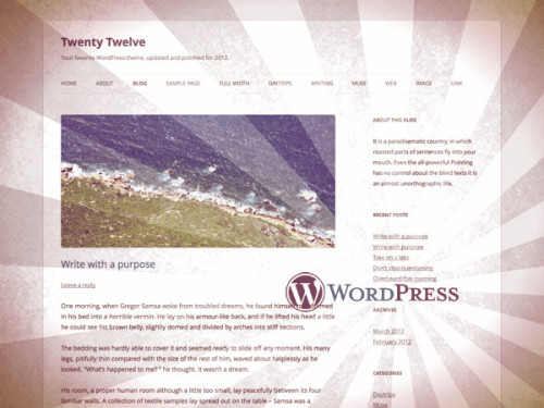 plantilles wordpress themes