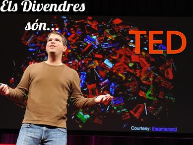 TED Matt Cutts
