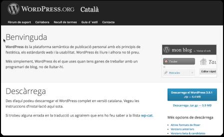 Com traduir un tema al catala_WP_catala