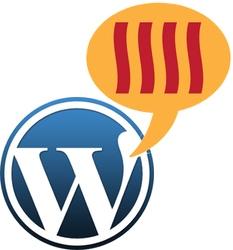 traduir wordpress al catala