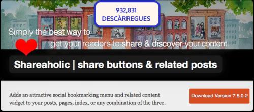 Shareaholic---share-buttons---related-posts---WordPress-Plugins-Socials-practicantsprencom