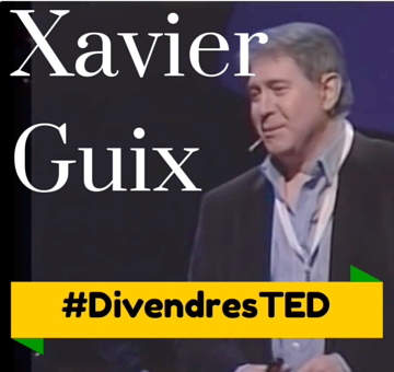 DivendresTed - Xavier guix