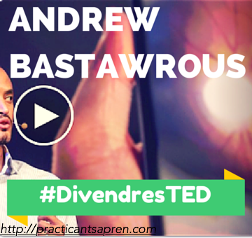 DivendresTED Talks - Andrew Bastawrous