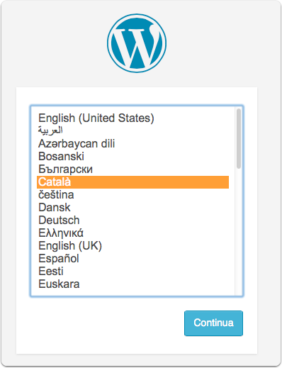 wordpress-idiomes-setup