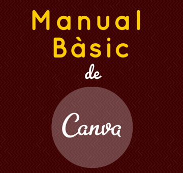 portada manual canva