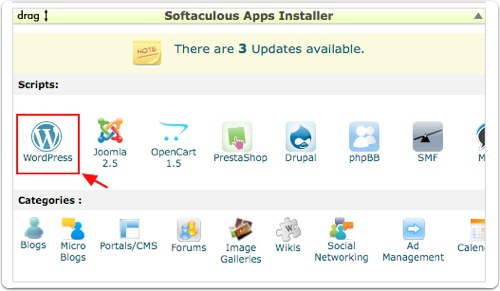 cpanel-x---softaculous-apps-installer