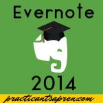evernote 2014