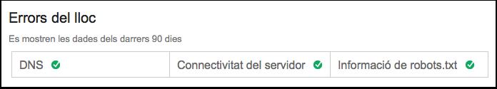 google eines administradors web: errors-de-rastreig3